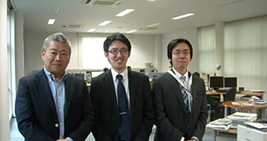 Choshi Internet Corporation, Japan